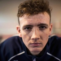 'I was thinking 'what do I have back home?'': 20-year-old Irvine on turning down pro chance in New York