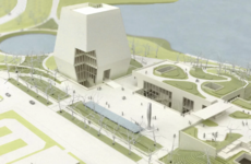Here are the designs for Barack Obama's $500 million presidential library