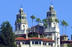 Is the feud over? 'Citizen Kane' to be shown at Hearst Castle
