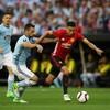 As it happened: Celta Vigo v Manchester United, Europa League semi-final