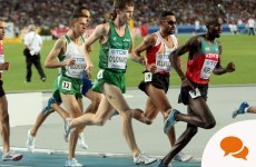Column: Why are Ireland's top athletes struggling to make ends meet?