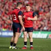 Munster dominate Pro12 'Dream Team' with six selections