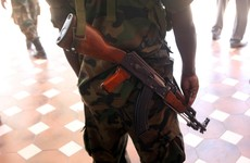 Somali official sacked after his bodyguards 'accidentally' shot dead a minister