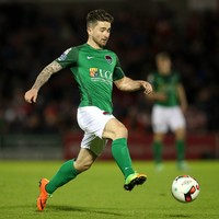 Ireland boss open to Maguire and Sheridan call-ups but wants players 'to feel they've earned it'