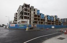 The government will propose making builders a registered trade