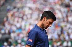 Novak Djokovic has ditched his entire coaching team in a bid to return to the top