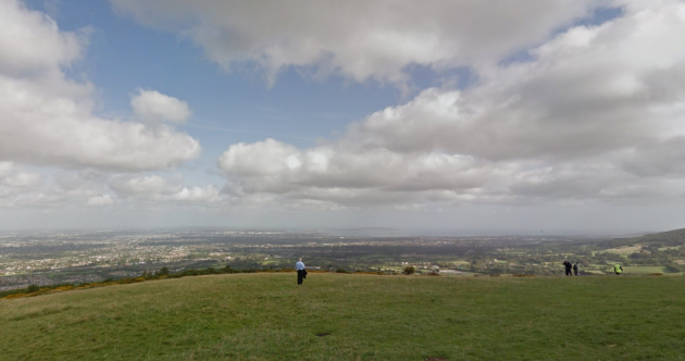 Coillte defends controversial Hellfire Club project