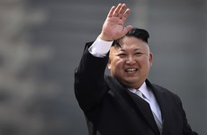 North Korea says it foiled a CIA attempt to assassinate Kim Jong-Un