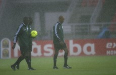 Out of Africa: here's your daily round-up from the Africa Cup of Nations