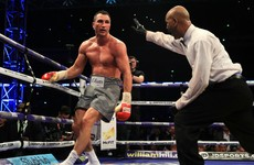 Forget Joshua rematch, Klitschko should wind down – Hopkins