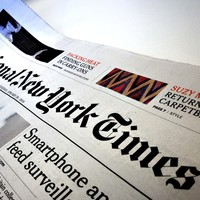 Pakistan censored a New York Times article which criticised the Pakistani army