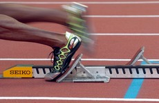 Asafa Powell, Justin Gatlin and Andre De Grasse all out-classed in the Diamond League