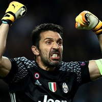'You are deader than the dead' - Juventus keeper Buffon hammers fans after Torino graffiti
