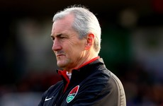 'It would be nice to dream but you just keep going' - John Caulfield focused as City stretch lead