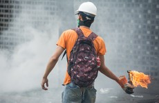 Death toll in Venezuela protests rises to 36 as looting breaks out