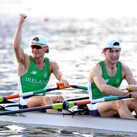 O'Donovan brothers storm into World Cup final in Belgrade