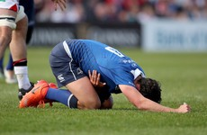 Leinster left livid with their shortcomings as they slip up in Belfast