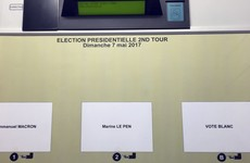 Poll: Who do you think will win in the French presidential election?
