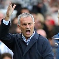 'I hope Wenger keeps his job at Arsenal' - Mourinho