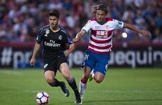 'Swap teams please' beleaguered Tony Adams begs Zidane