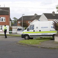 Woman arrested in connection with Dean Johnston murder