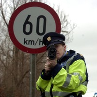 Van caught breaking red lights and forcing cars into bus lane while speeding at 100kph in 60 zone