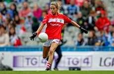 Finn on fire with 1-10 as Cork storm to their fifth league title on the bounce