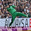 Ireland improve, but England still far too strong on a historic day at Lord's