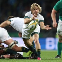 Sale Sharks add Springbok scrum-half Faf de Klerk