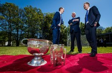 Here's the list of 31 senior championship games that RTÉ will broadcast live this summer