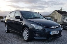 €8k to spend? Here are 5 of the best family hatchbacks out there