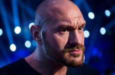 Fury says Wembley is booked for April 2018 face-off with Anthony Joshua