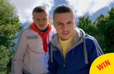 Cork comedy The Young Offenders is being made into a six-part series for the BBC
