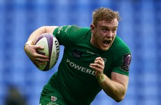 O'Connell on the scoresheet, Schmidt into the semis and all the exiles action
