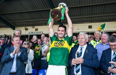 Poll: Who's your fancy for the 2017 Munster senior football championship?