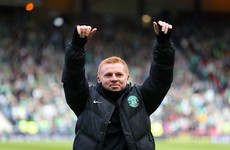 Neil Lennon reveals battle with depression during Hibs' title-winning season