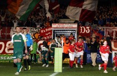 Eight teams to challenge for First Division honours