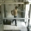 WATCH: Brazilian man tries to rob bank, literally shoots self in foot