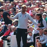 The pitch was really dry - Klopp on Liverpool's draw with Southampton