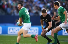 'The higher the physicality, the better for me': Henshaw unfazed by last All Black clash
