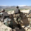 ISIS leader in Afghanistan killed as terror group's stranglehold on country loosens