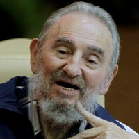 Castro on US presidential hopefuls: 'A contest of idiocy and ignorance'
