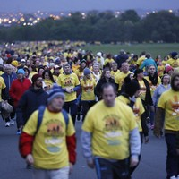 'A movement like no other': It was a record-breaking year for Darkness Into Light