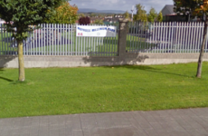 'It was just a prank gone wrong': Limerick playground destroyed by accident