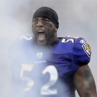 YouTube Top 10: because Ray Lewis is one hell of a motivator