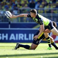 'It's part of our DNA' - Cullen excited to see Leinster take on Kiwi spirit