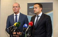 Poll shows Fine Gael is leaning towards Leo, but leader race could go either way