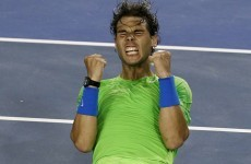 Olé: Nadal beats Federer in Australian Open semi-final
