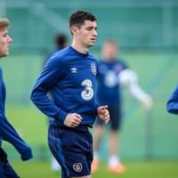 Ex-Cork defender Lenihan earns new contract at Hull
