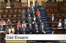 Dáil hears how vulture fund is evicting tenants and starting to charge for hot water